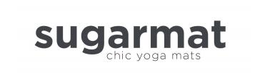 シュガーマットロゴ